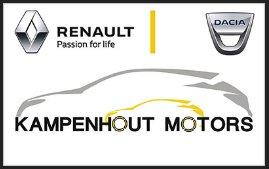 Kampenhout Motors Wit