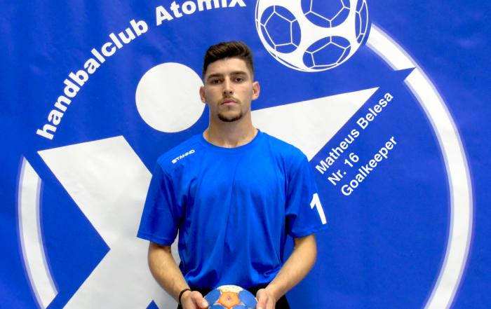 Matheus Belesa